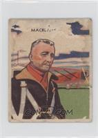 Lt. John A. MacReady [Poor]