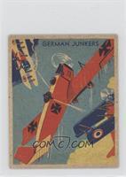 German Junkers [GoodtoVG‑EX]