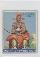 The Buffalo Bull [GoodtoVG‑EX]