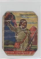Davy Crockett [Poor]
