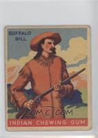 Buffalo Bill [GoodtoVG‑EX]