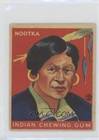 Nootka [GoodtoVG‑EX]