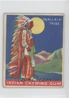 Chief of the Ogallala Tribe [Good to VG‑EX]