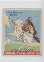 Warrior of the Camanchee Tribe [Good to VG‑EX]