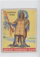 Chief of the Mandan Tribe [GoodtoVG‑EX]