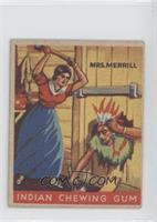 Mrs. Merrill
