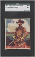 General Sturgis [SGC45]