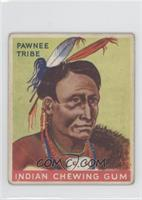 Pawnee Tribe [Good to VG‑EX]