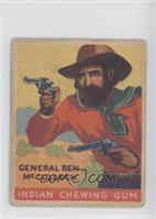 General Ben McCulloch