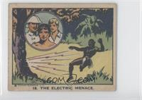 The Electric Menace [GoodtoVG‑EX]