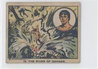 The River of Danger [GoodtoVG‑EX]