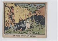 The Camp of Death