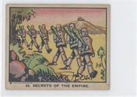 Secrets of the Empire [GoodtoVG‑EX]