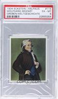 Wolfgang Amadeus Mozart [PSA6]
