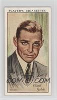 Clark Gable [Good to VG‑EX]