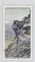 Queen Victoria Crag, Switzerland