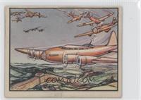 Foe's Planes Trail The Chiangs