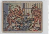 Japs Torture Reds After Armistice [GoodtoVG‑EX]