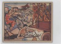Nanking Under Japanese Rule