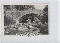 Glen Lyn Bridge, Lynmouth