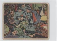 Colonel Kruger's Poisoned Tea [PoortoFair]