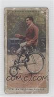 Italian Velocino Bicycle [Poor]