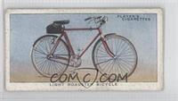 Light Roadster Bicycle [PoortoFair]