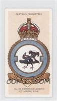 No. 24 (Communications) Squadron, R.A.F.