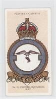 No. 25 (Fighter) Squadron, R.A.F.