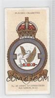 No. 28 (Army Co-Operation) Squadron, R.A.F.