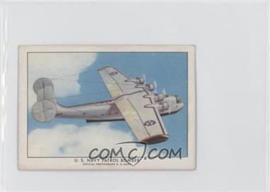 1940-42 Wings Cigarettes Series A [???] T87 #17 - [Missing]