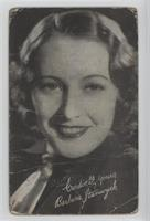 Barbara Stanwyck [Poor]
