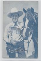 Gene Autry (and Champ) [Good to VG‑EX]