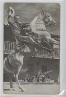Roy Rogers [PoortoFair]