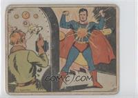 Superman's Arch Enemy [Poor]