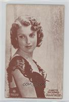 Jeanette MacDonald [Poor to Fair]