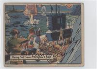 Daring Sub Saves Corregidor's Gold [GoodtoVG‑EX]