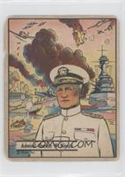 Admiral Chester W. Nimitz [Good to VG‑EX]