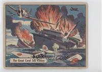 The Great Coral Sea Victory [GoodtoVG‑EX]