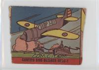 Curtiss Dive Bomber 5B2C-1 [PoortoFair]