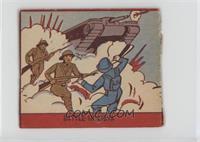 Battle in Libya [GoodtoVG‑EX]