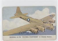Boeing B-17E