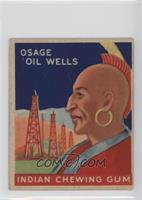 Osage Oil Wells