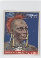 Konzas Tribe