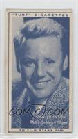 Van Johnson [Authentic]