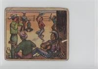 Cowboy Capers [Poor]