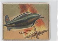 Soviet Rocket Fighter [PoortoFair]