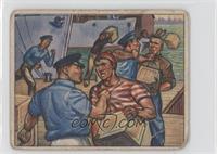 Trouble on the Docks [PoortoFair]