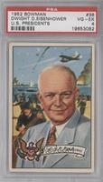 Dwight D. Eisenhower [PSA4]