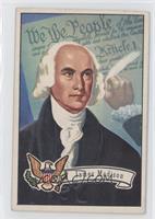 James Madison [GoodtoVG‑EX]
